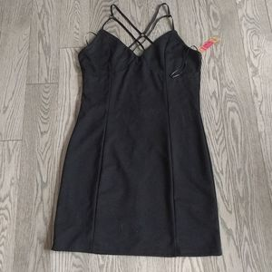 👠👠Black dress by Ardene 👠